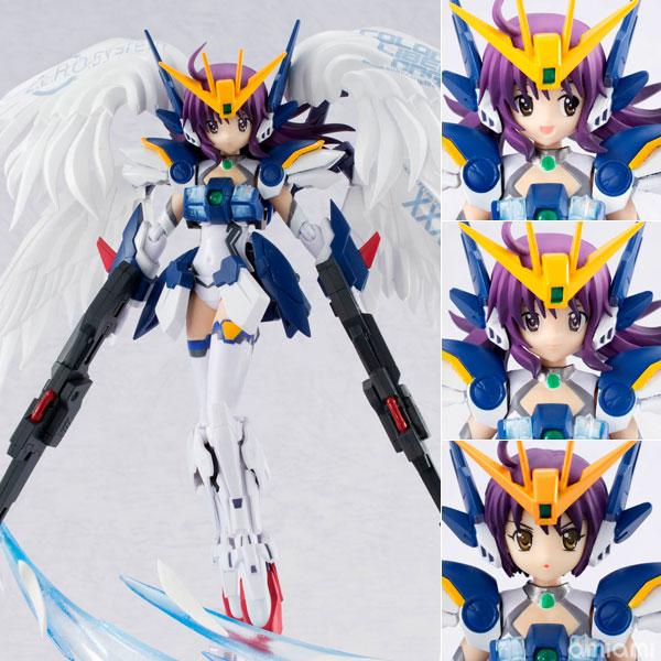 Armor Girls Project MS Shoujo - Wing Gundam Zero - ¥5,120