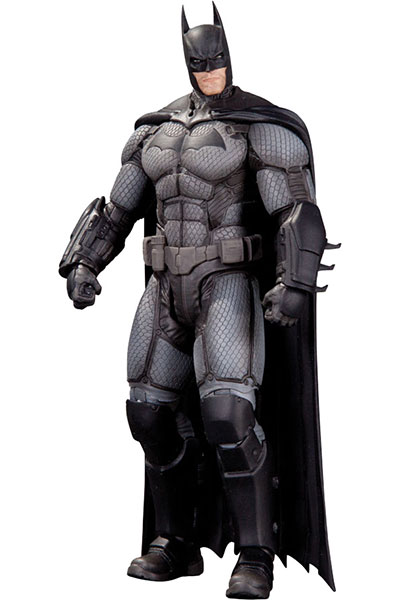 Batman Arkham Origins - Action Figure Series 1 - Batman - ¥3,430