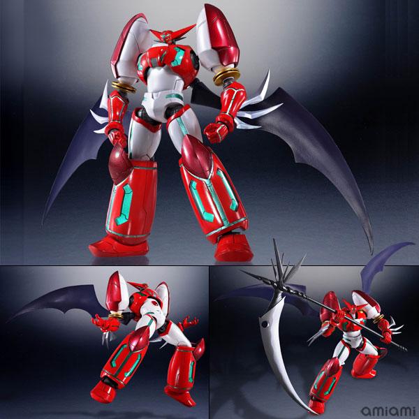Super Robot Chogokin - Shin Getter 1 - OVA Edition - ¥4,990