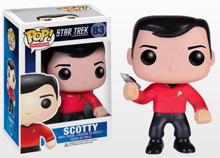 POP! - Star Trek: Scott - ¥1,190